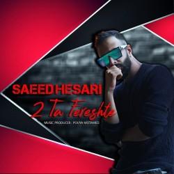Saeed Hesari - 2 Ta Fereshte