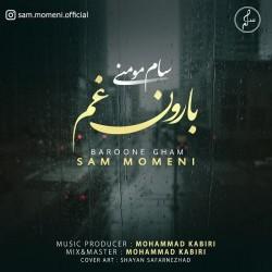 Sam Momeni - Baroone Gham