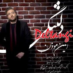 Amin Moazen - Deltangi