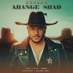 Ashvan - Ahange Shad