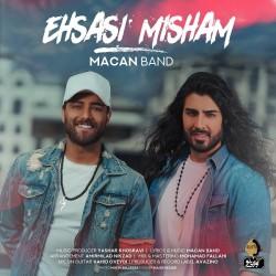 Macan Band - Ehsasi Misham