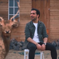 Farzad Farokh - Cheshm Ahoo
