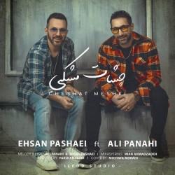 Ali Panahi Ft Ehsan Pashaei - Cheshat Meshki