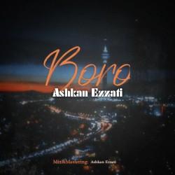 Ashkan Ezzati - Boro