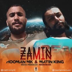 Hooman MK & Matin King - Zamin
