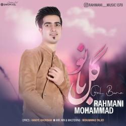 Mohammad Rahmani - Gol Banoo