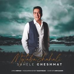Mojtaba Shah Ali - Sahele Cheshmat