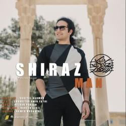 Pejvak Pakzad - Shiraze Man