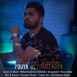 Pouya Heydarzadeh - Chesham Roshan