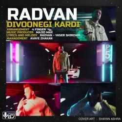 Radvan - Divoonegi Kardi