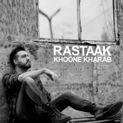 Rastaak - Khoone Kharab