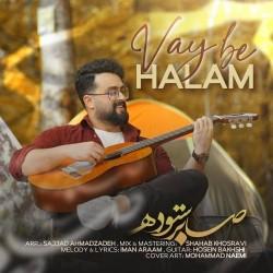 Saber Sotoodeh - Vay Be Halam
