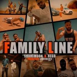 Shahemoon Ft Rego & Liderbeatz - Family Line