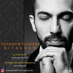 Shahram Yazdani - Bi Taabam