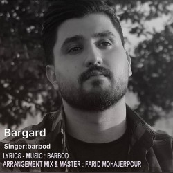 Barbod - Bargard