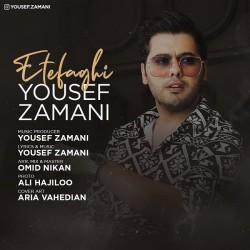 Yousef Zamani - Etefaghi