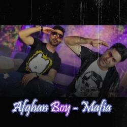 Afghan Boy - Mafia