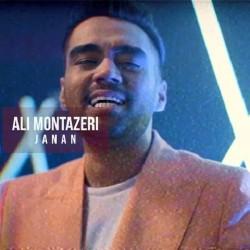 Ali Montazeri - Janan