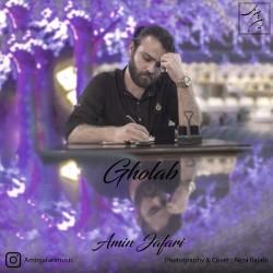Amin Jafari - Gholab