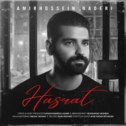 Amir Hossein Naderi - Hasrat