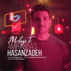 Amirabbas Hasanzadeh - Moohaye To