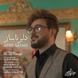 Aref Safaei - Delbare Nasaz