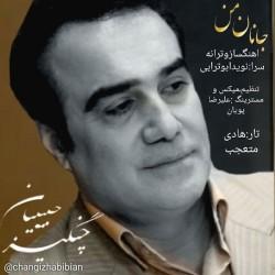 Changiz Habibian - Janane Man