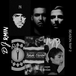Dj Rmin - Season Rap 2