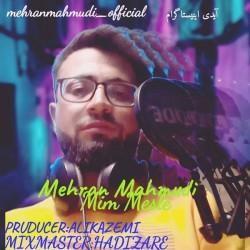 Mehran Mahmoudi - Mim Mesle