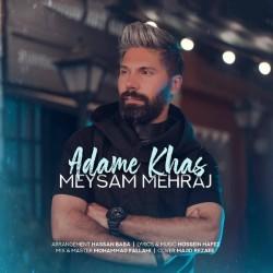 Meysam Mehraj - Adame Khas