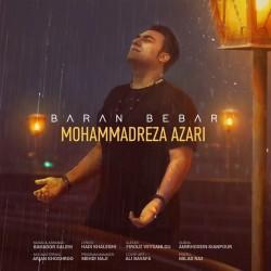 Mohammadreza Azari - Baran Bebar