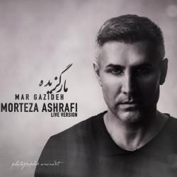 Morteza Ashrafi - Mar Gazideh ( Live Version )