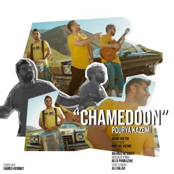 Pourya Kazemi - Chamedoon