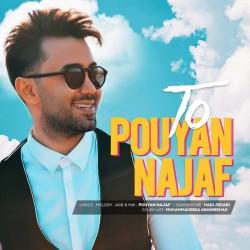 Pouyan Najaf - To