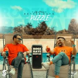 Puzzle Band - Roozhaye Behtar