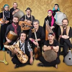 Rastak Group - Kamarey
