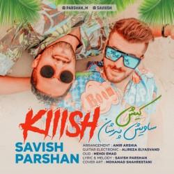 Savish & Parshan - Kish