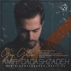 Amir Dadashzadeh - Goy Getsin
