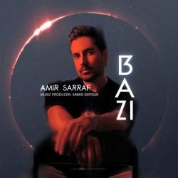 Amir Sarraf - Bazi