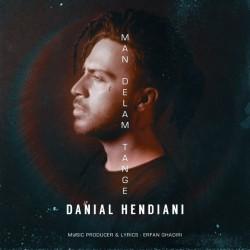 Danial Hendiani - Man Delam Tange