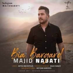 Majid Nabati - Bia Bargard