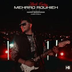 Mehrad Rouhieh - Khosh Energy