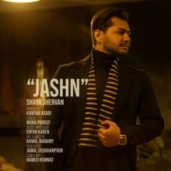 Shaya Shervan - Jashn