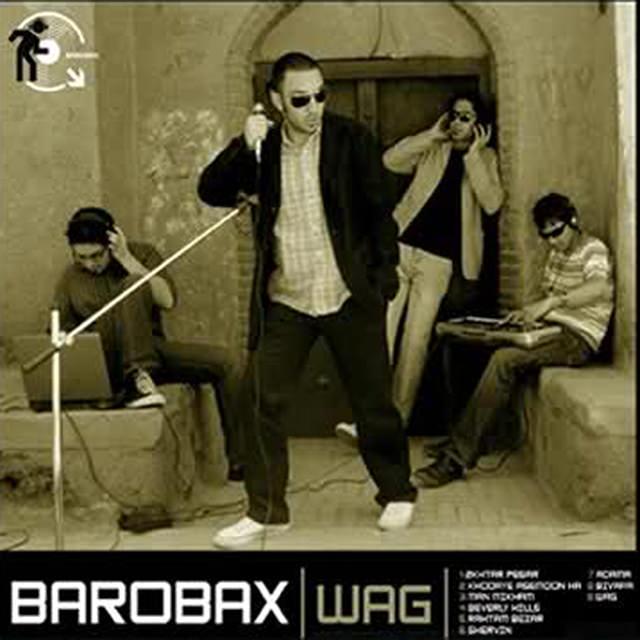 Barobax - Wag