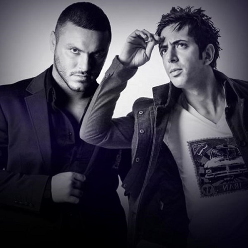 Amir Tataloo & Armin 2AFM & Rezaya & Ardalan Tomeh - Hal Giri