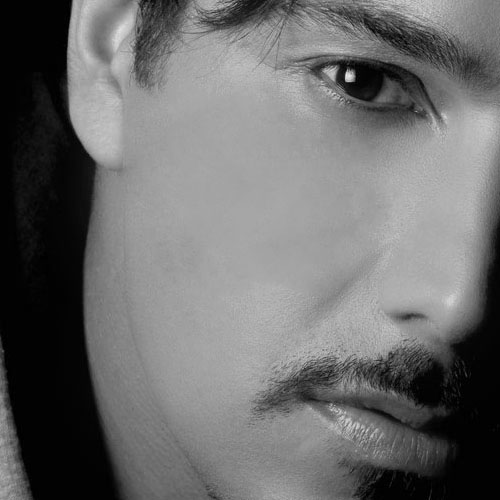 Ehsan Khajehamiri – Mishe Khoda Ro Hess Kard