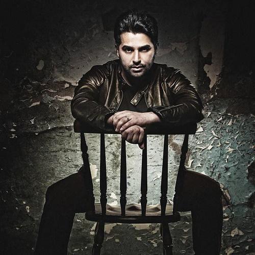 Hamid Askari – Dige To Ro Nadaram