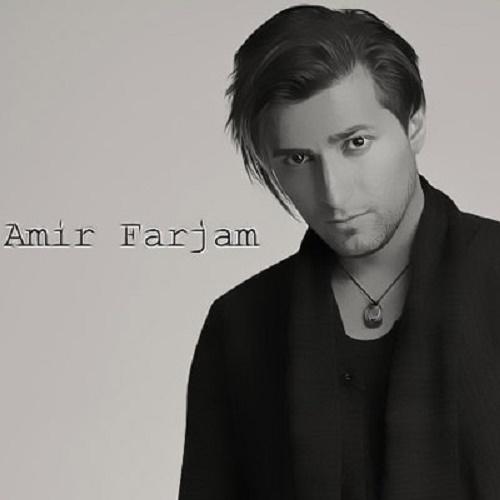 Amir Farjam – Kheyli Tanham