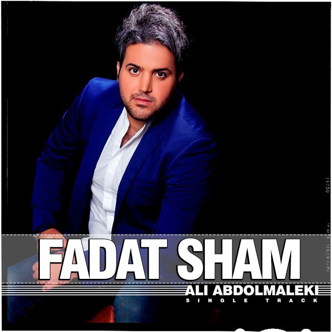 Ali Abdolmaleki – Fadat Sham