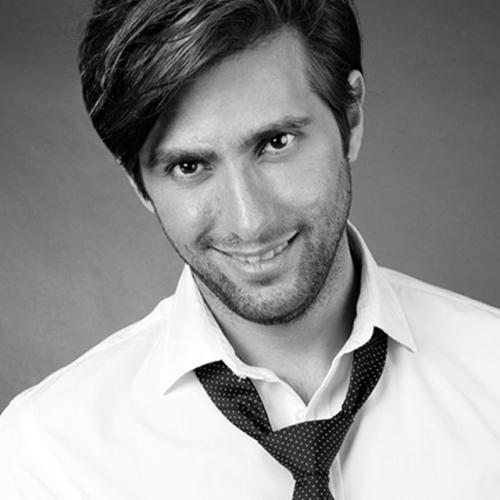 Amir Farjam – Nazanin